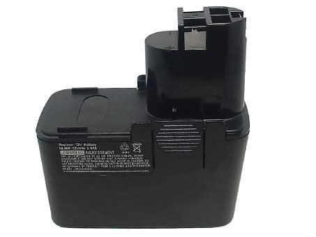 Replacement Bosch ABS M 12V Power Tool Battery