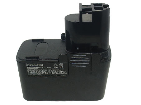 Replacement Bosch GSB 12 VSE-2 Power Tool Battery