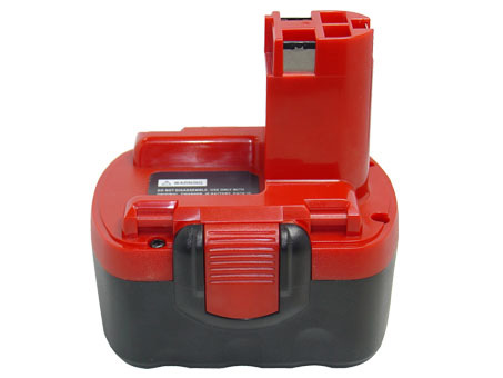 Replacement Bosch 2 607 335 542 Power Tool Battery