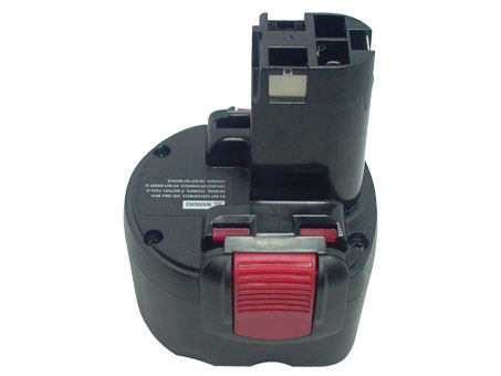 Replacement Bosch GDR 9.6 V Power Tool Battery