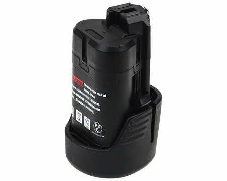 Replacement Bosch GSR 10.8 V-LI-2 Power Tool Battery