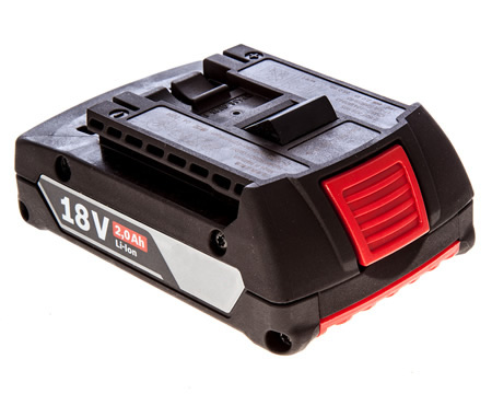 Replacement Bosch GDS 18 V-LI Power Tool Battery