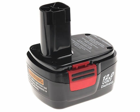 Replacement Craftsman 130279001 Power Tool Battery