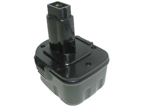 Replacement Dewalt DC756KB Power Tool Battery