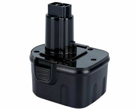 Replacement Dewalt DC740K-2 Power Tool Battery