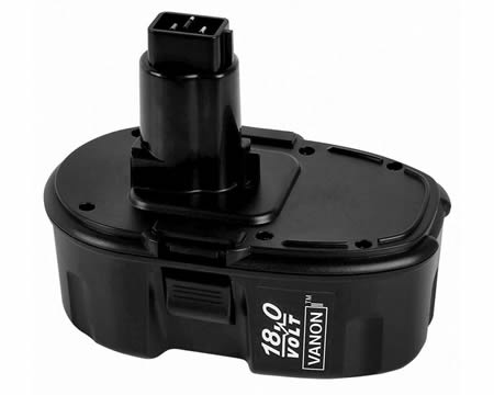 Replacement Dewalt DC822 Power Tool Battery