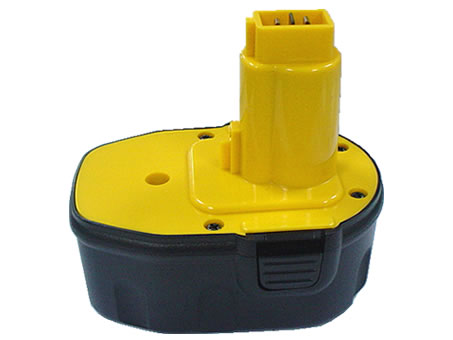 Replacement Dewalt DE9091 Power Tool Battery