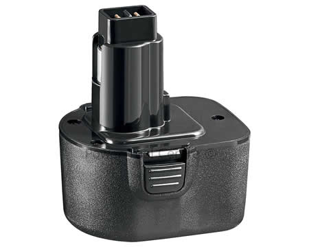 Replacement Black & Decker KC12BP Power Tool Battery