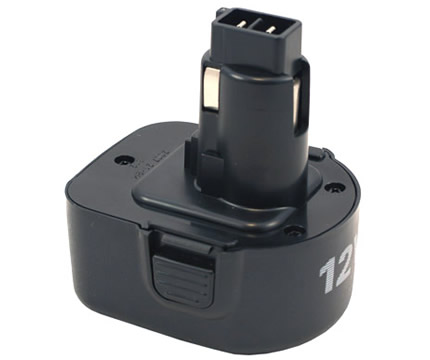Replacement Black & Decker CD12CBK Power Tool Battery