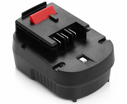 Replacement Black & Decker A12-XJ Power Tool Battery