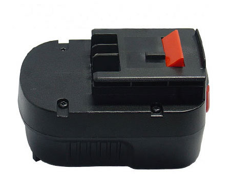 Replacement Black & Decker HP126FSH Power Tool Battery