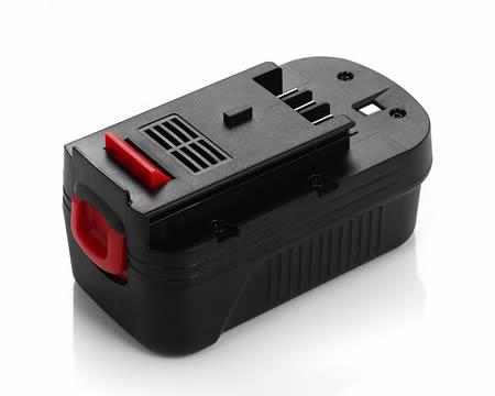 Replacement Black & Decker A18 Power Tool Battery