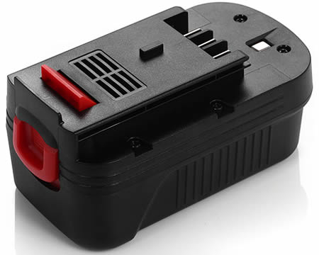 Replacement Black & Decker 244760-00 Power Tool Battery