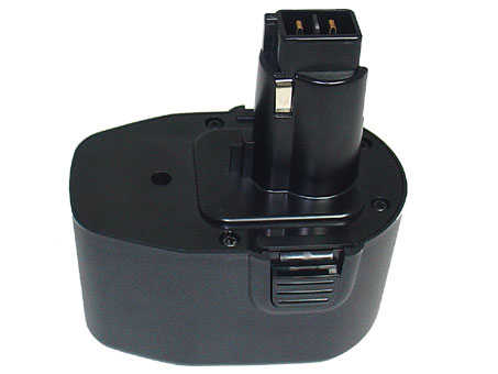 Replacement Black & Decker CD14CBK Power Tool Battery