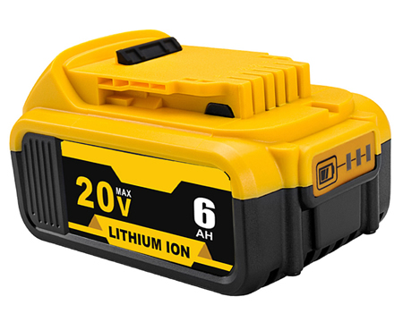 Replacement Dewalt DCD780 Power Tool Battery