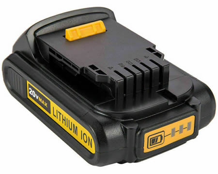 Replacement Dewalt DCF885B Power Tool Battery