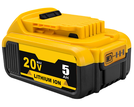 Replacement Dewalt DCB182 Power Tool Battery