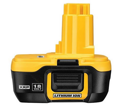 Replacement Dewalt DC9180 Power Tool Battery