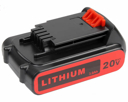 Replacement Black & Decker GTC650 Power Tool Battery