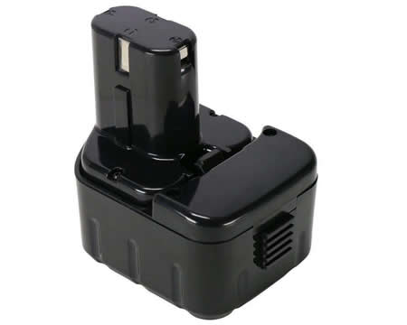 Replacement Hitachi DS 12DVF2 Power Tool Battery