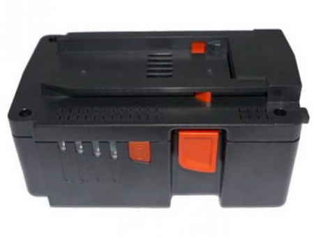Replacement Metabo 6.00189.50 Power Tool Battery