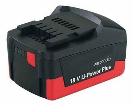Replacement Metabo SSW 18 LT Power Tool Battery
