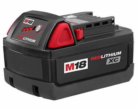 Replacement Milwaukee M18B4 Power Tool Battery
