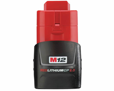 Replacement Milwaukee C12 D Power Tool Battery