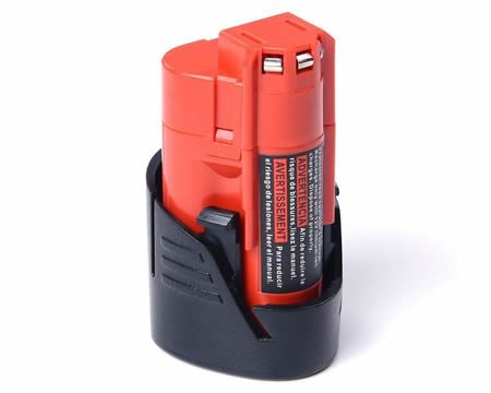 Replacement Milwaukee M12B2 Power Tool Battery