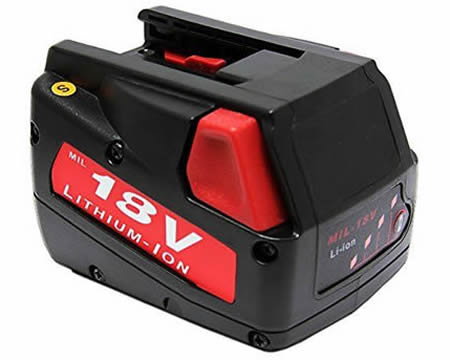 Replacement Milwaukee V18 Power Tool Battery