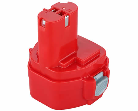 Replacement Makita 6217DWDLE Power Tool Battery