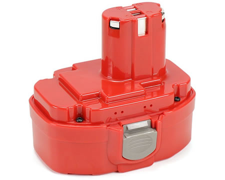 Replacement Makita JR180DWAE Power Tool Battery