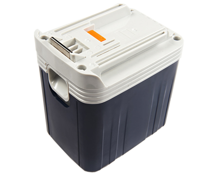 Replacement Makita BDF460SHE Power Tool Battery