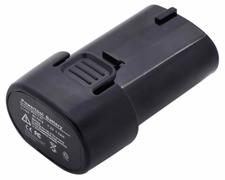 Replacement Makita TD021D Power Tool Battery