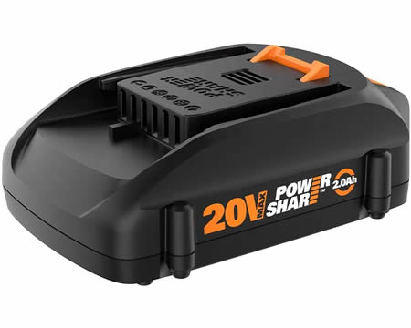 Replacement Worx WA3511 Power Tool Battery