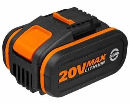 Replacement Worx WA3553 Power Tool Battery