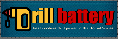 drill battery store